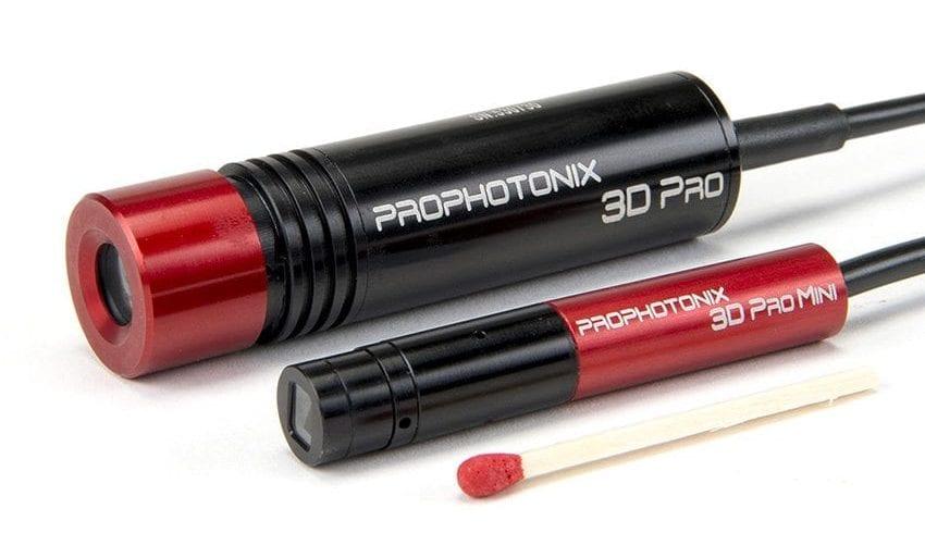 3D PRO Laser Modules