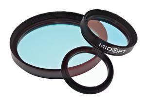 Multi Bandpass Filters