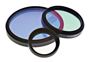 Shortpass/NIR Cut Filters