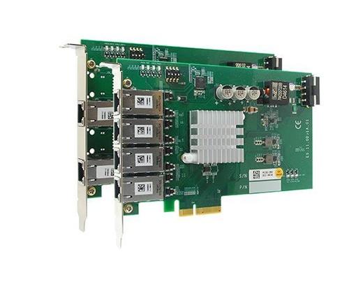PCIe-PoE354at/352at