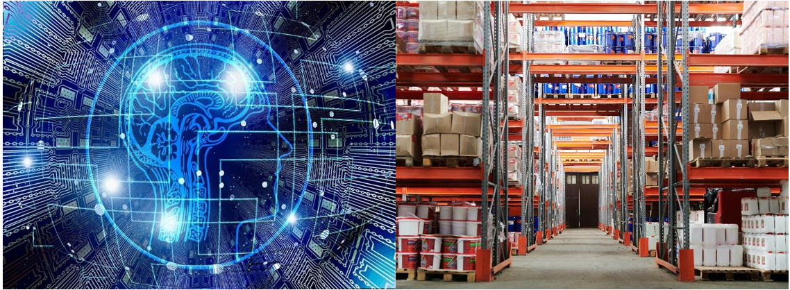 Industry 4.0: deep learning is a pillar of the current age of industrial growth, allowing menial imaging to be automated – thus saving time and money.