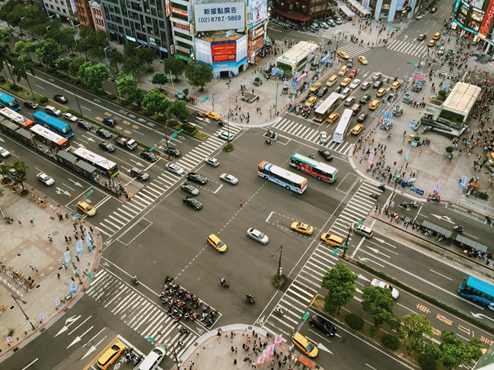 Data sets used for deep learning in road traffic environments must be as rigorous as possible.