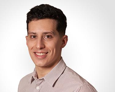 Rubén Moran
